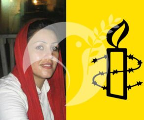 Amnesty International- Iran: Reprisal for speaking out against 1988 massacre