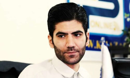 Journalist sentenced to flogging and prison