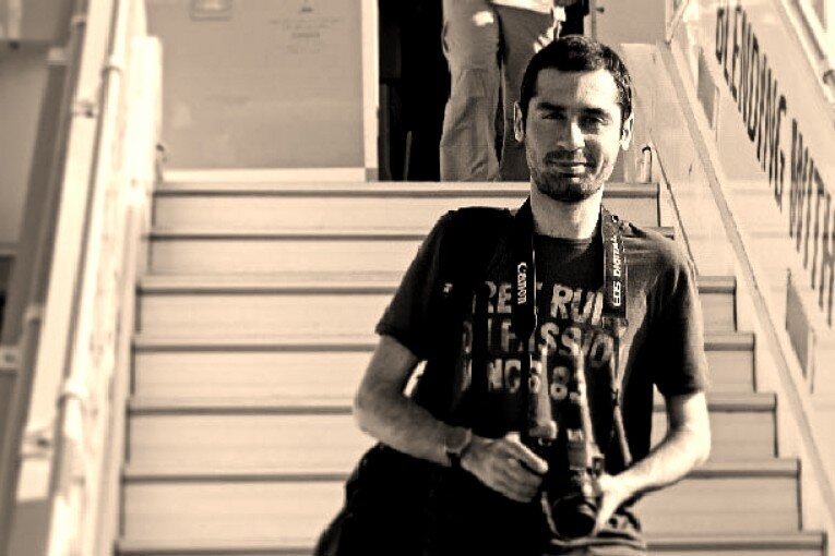 Iran: No news on jailed blogger two years after arrest