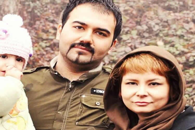 Iran: prisoner of conscience's wife arrested in her home