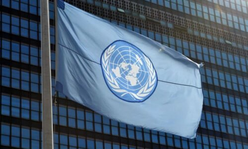 United Nations warns of possible 'crimes against humanity' in Venezuela