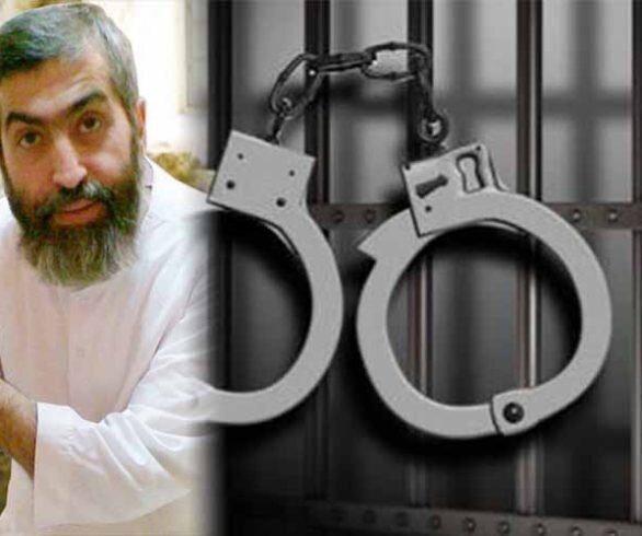 Iran The security forces attack Boroujerdi's house