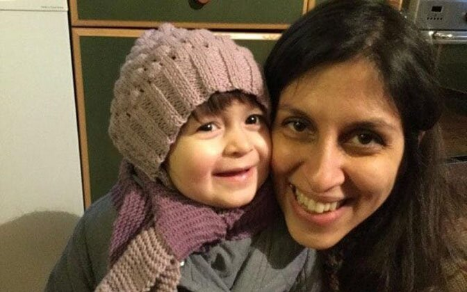 BRITISH-IRANIAN-AID-WORKER'S-5-YEAR-JAIL-TERM-UPHELD-IN-IRAN