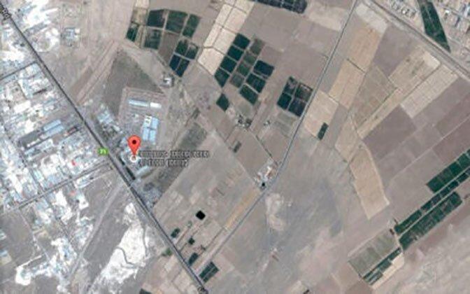 Iran's Guantanamo Prison
