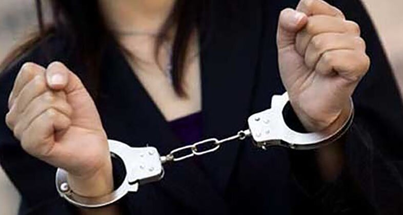 Iran- A Baha'i-arrested-grounds-religion