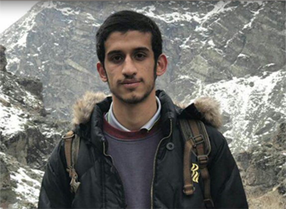 Iran-Baha'i-student-expelled-from-niversity