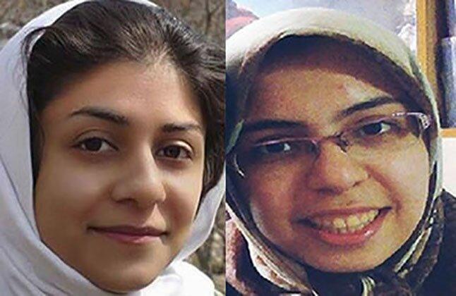 Iran-IRGC-arrests-activist-women-Tehran