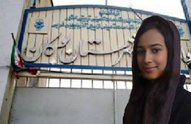 Iran-Woman-arrested-for-honoring-anniversary-Kurdish-Republic