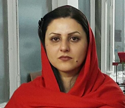 Iran-arrested-Writer-begin-serving-her-six-year-sentence
