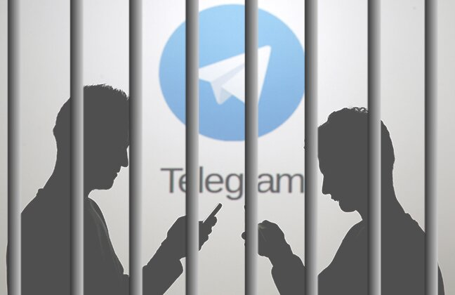 Iran-online activists