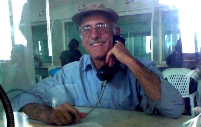 Iranian-Political-Prisoner-AliMoezzi-Grave-Danger