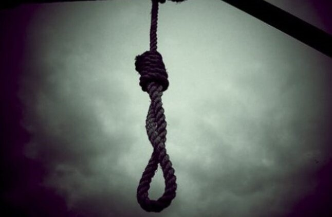 Iranian-regime-hanged-a-prisoner-in-Miandoab