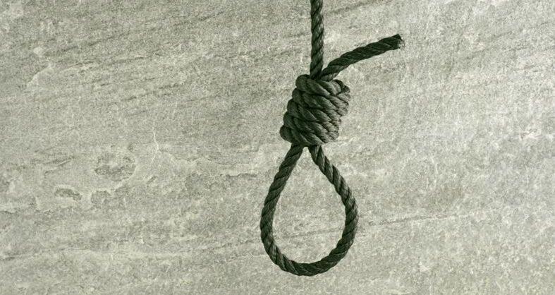 Prisoner-executed-Iran