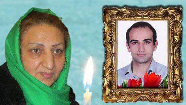 Shahnaz-Akmali-arrested-raid-her-house