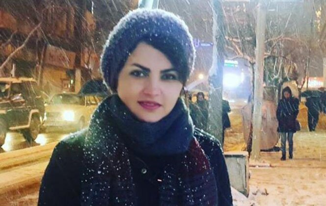 Farzaneh-Jalali-civil-women's-rights-activist