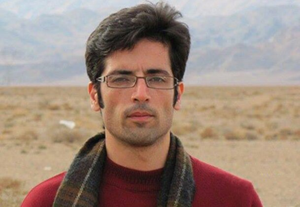 Iran-Former-political-prisoner-arbitrarily-arrested