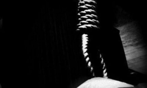 sentenced to flogging and death