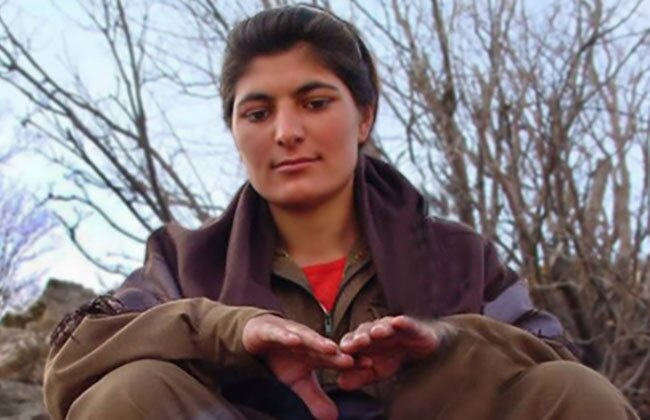 Iran: Eye condition of Zeinab Jalalian has deteriorated in winter