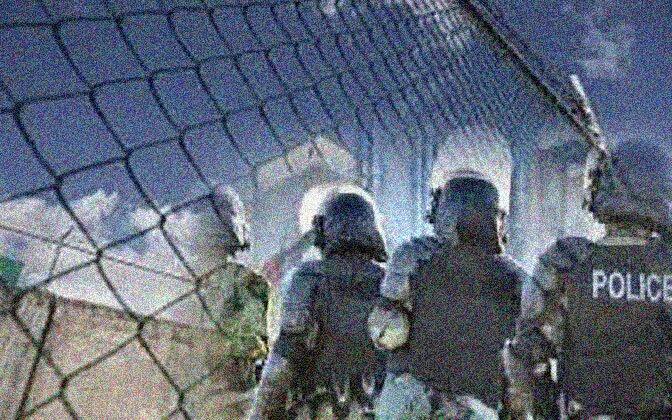 Brutal-Attack-Special-Prison-Guards