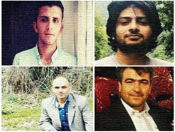 Iran-Four-Turk-activists-summoned-court