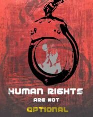Iran Human Rights violated
