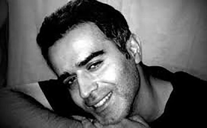 Jafar Eghdami