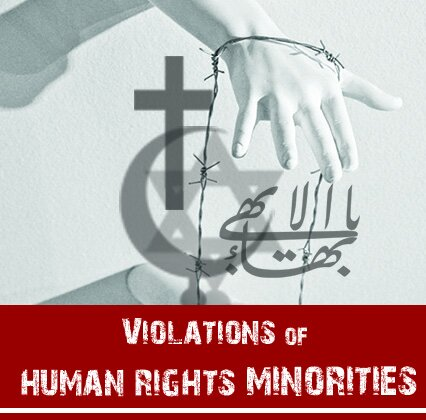 religious persecution in Iran