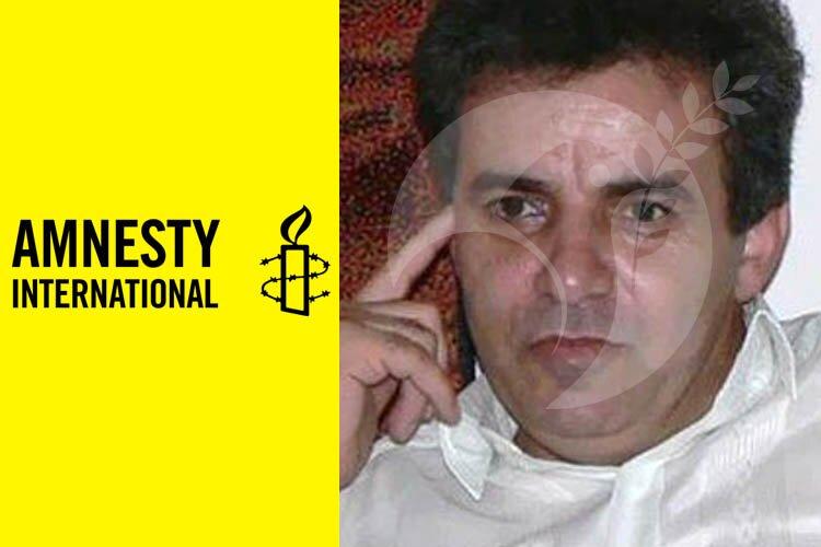 Kurdish human rights defender