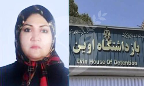 Iran: Dangerous Interruptions, in Medical Treatment of a Female Political Prisoner