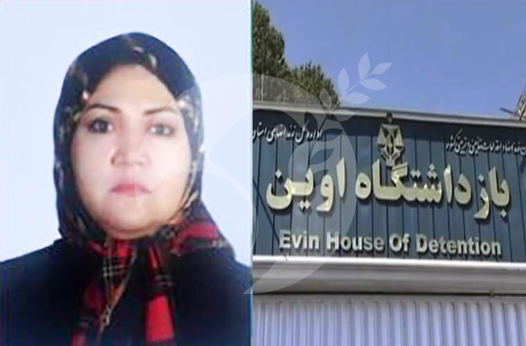 Iran: Dangerous Interruptions, in Medical Treatment of a Female Political Prisoner