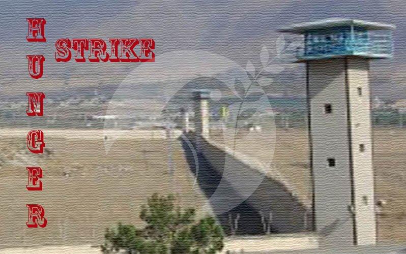 dire prison conditions