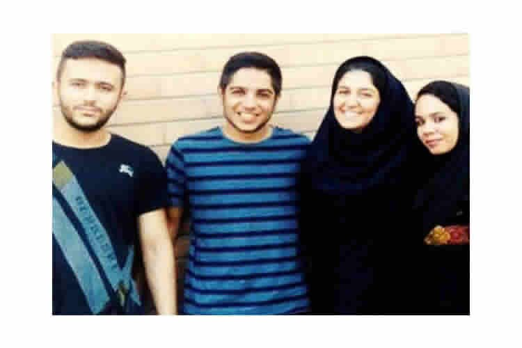 Four young Baha'i sentenced to prison