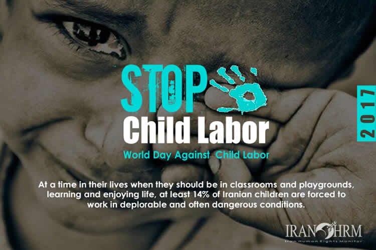 home to seven million child laborers