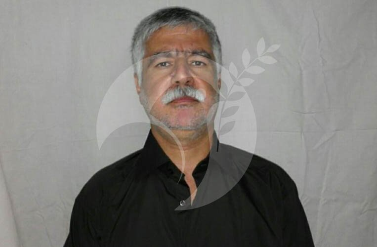 Political prisoner staged hunger strike