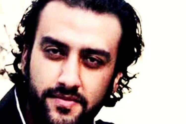 Authorities refuse to release Navid Khanjani