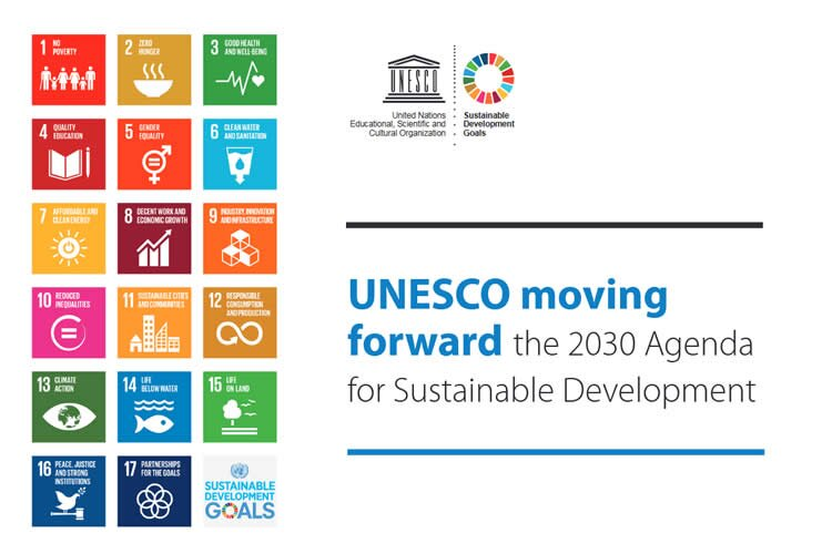 UNESCO's 2030 Education Agenda