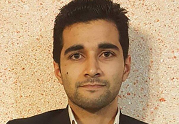 Political prisoner Vahid Sayadi Nasiri