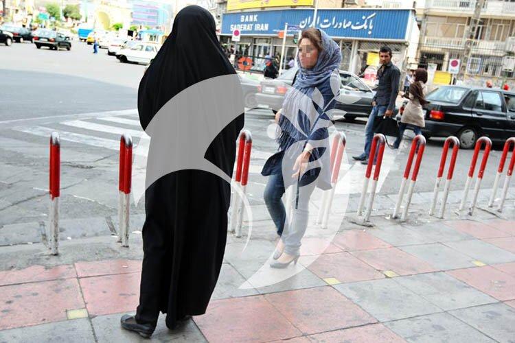 "Hospitals inspected for ""proper hijab"""