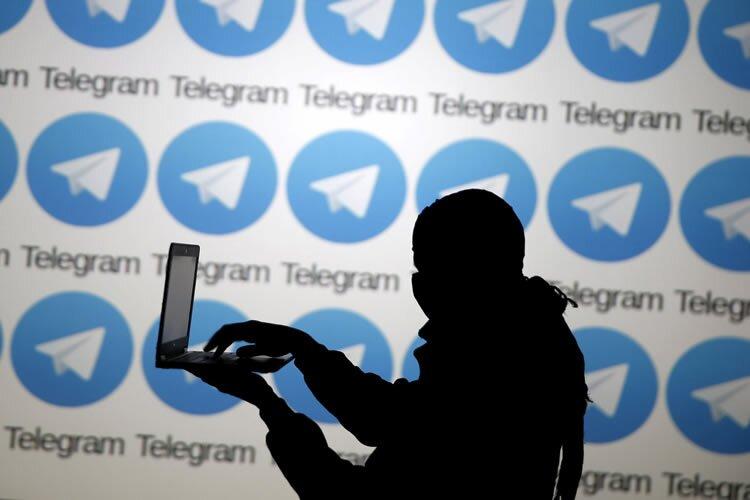 Social media websites under surveillance