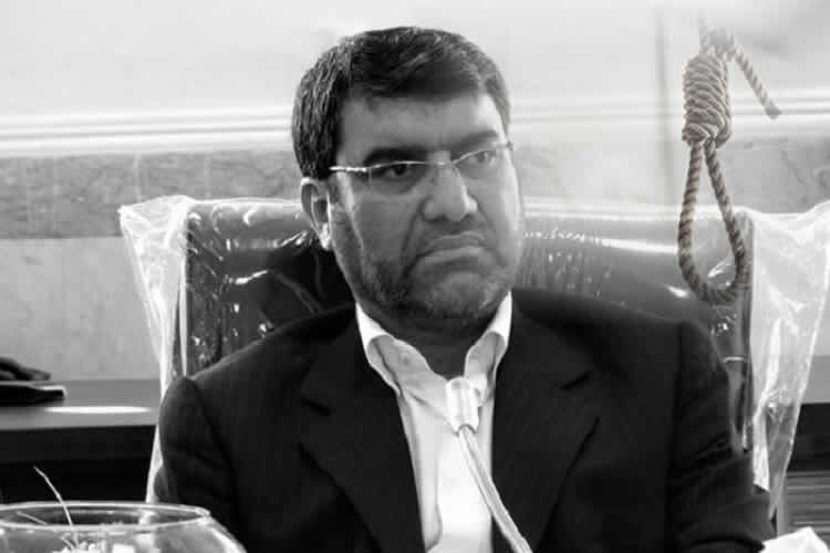 Head of Majlis Judicial Commission says Iran not looking to abolish death penalty for drug traffickers