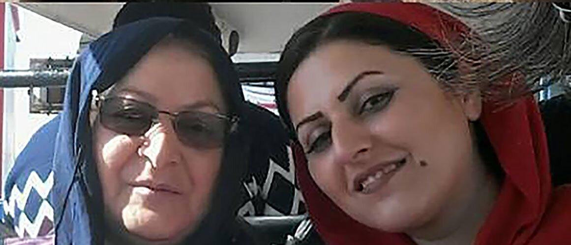 IRGC threatens mother of political prisoner