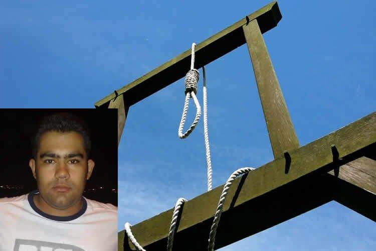 Iran hangs 4 more inmates in Urmia and Maragheh Prison