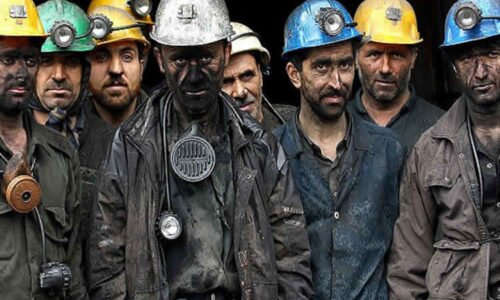 "12 million Iranian workers under a ""short-term contract"""
