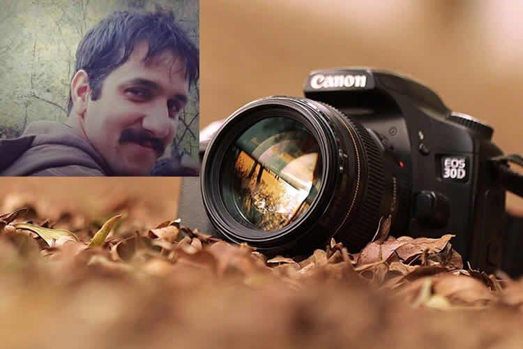 Iran: Kurd photographer sentenced to prison