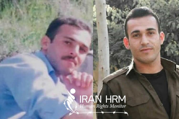 The 7th members of political prisoner's family arrested
