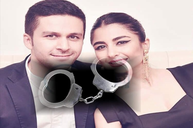 Baha'i couple arrested in Shiraz