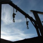 Five more executions