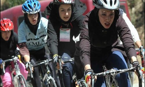 Iran: The SSF opposes women's bicycling