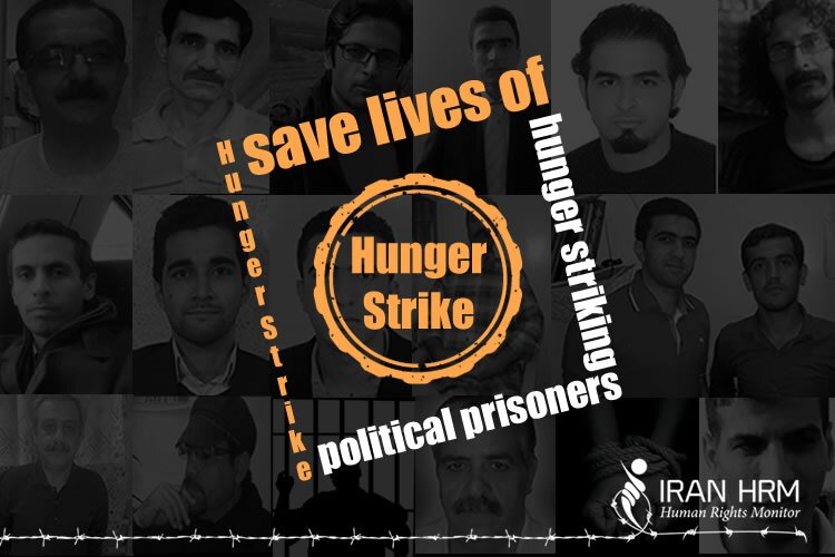 save lives of hunger striking