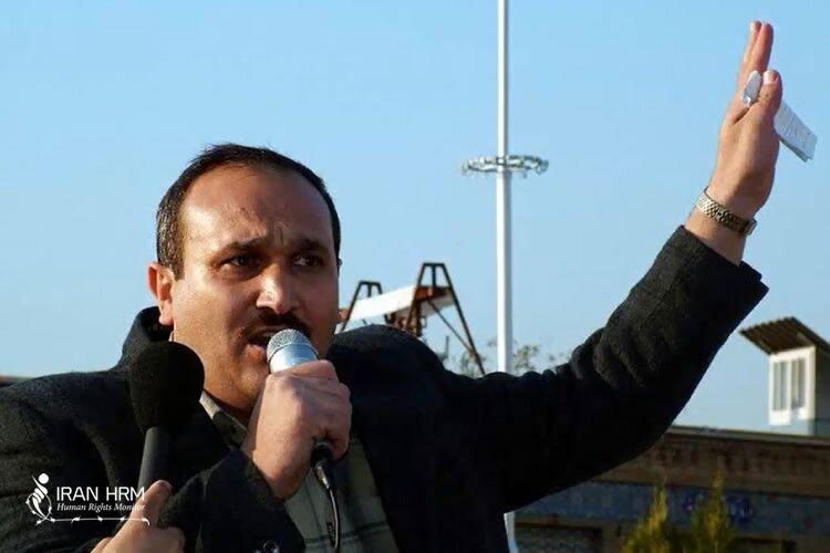 Iran: Azari rights activist summoned to Justice Department